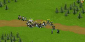 Hra - Royal Warfare