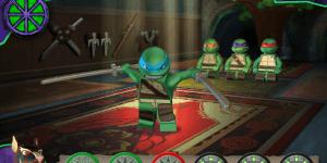 Hra - Ninja Training