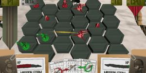 Hra - War Memory