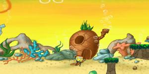 Hra - SpongeBob Crazy Adventure