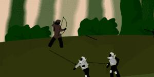Hra - A Parting Shot II