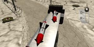 Hra - Bomb Transport 3D
