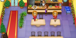 Hra - Anns Restaurant