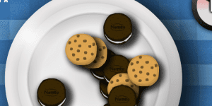 Hra - Cookie Cruncher