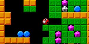 Hra - Crazy Digger 2 Level Pack