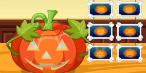 Hra - Halloween Pumpkin Decoration