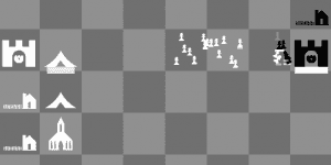 Hra - Chess Strategy game
