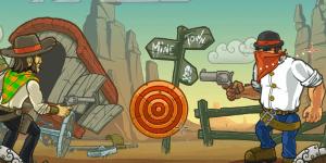 Hra - Smoking Barrels 2