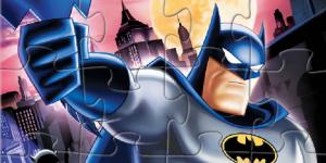 Hra - Batman Jigsaw