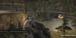 Hra - Bootcamp Multiplayer
