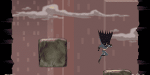 Hra - Batman Skycreeper