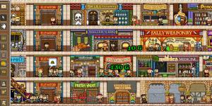Hra - Shop Empire 3