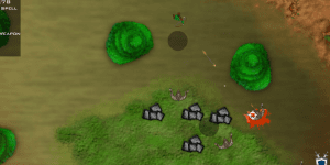 Hra - Medieval Rampage 2