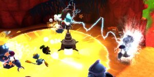 Hra - Robot Rampage 2