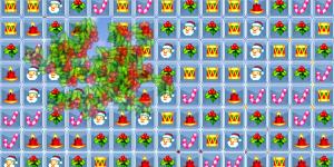 Hra - Christmas Block Collapse