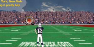 Hra - Quarterback Training