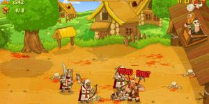 Hra - War Story