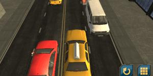 Hra - Nyc Taxi Academy
