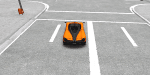 Hra - Crazy City 3D Parking