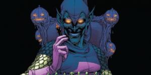 Hra - Quiz Epic Comics Book Villains