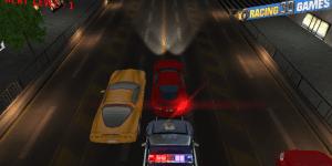 Hra - Speed Street Escape