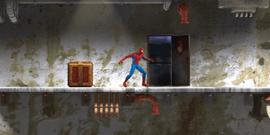 Hra - Spider-Man Rescue Mission