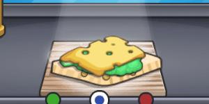 Hra - Toastelia