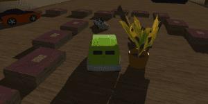 Hra - Toy Car Parking 3D
