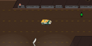 Hra - 911 Amazing Race