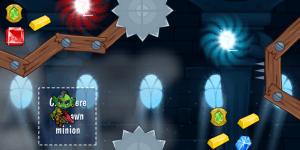 Hra - Monster Crusher