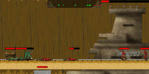 Hra - Battle Gear: Underground