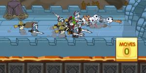 Hra - Battle For Blood