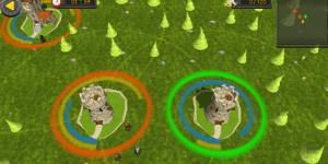 Hra - Mini Kingdom