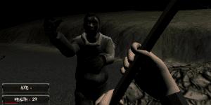 Hra - Zombies Aries
