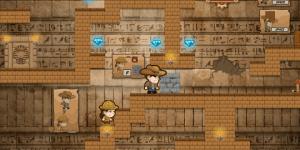 Hra - The Pyramid Maze