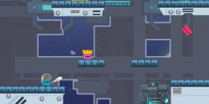 Hra - Knight Princess Great Escape 3