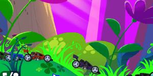 Hra - Mini Race Madness
