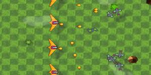 Hra - Airway Battle
