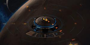Hra - Ortbital Guard Survival