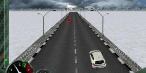 Hra - Shift Racer