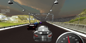 Hra - Cars n Tracks