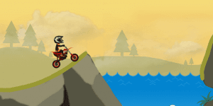 Hra - Epic Skills Motocross