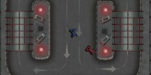 Hra - ATV Racers