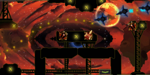 Hra - Defense Alien War