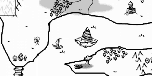 Hra - Cursed Islands