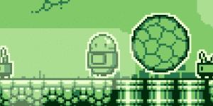 Hra - Shybot