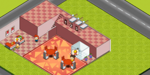 Hra - Bed and Breakfast 3