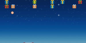 Hra - RetroBall Christmas