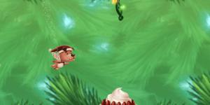 Hra - Flappy Christmas