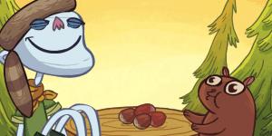 Hra - Trollface Quest TrollTube